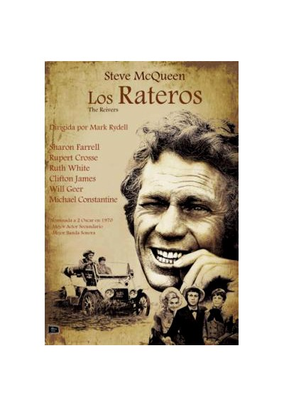 Los Rateros (The Reivers)