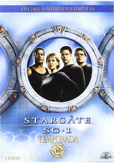 Stargate SG-1: 10ª Temporada