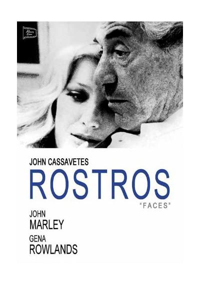 Rostros (Faces)