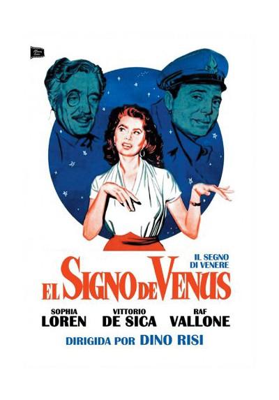 El Signo De Venus (Il Segno Di Venere)