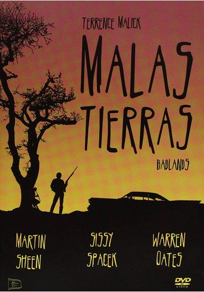 Malas Tierras (Badlands)