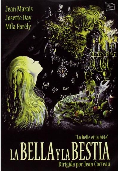 La Bella Y La Bestia (1946) (La Belle Et La Bête)