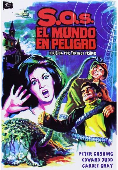 S.O.S. El Mundo En Peligro (Island Of Terror)