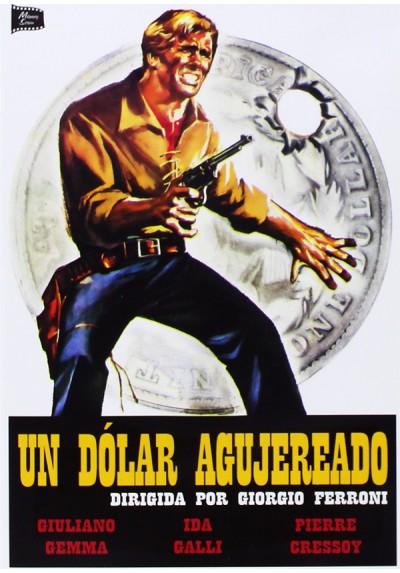 Un Dólar Agujereado (Un Dollaro Bucato)