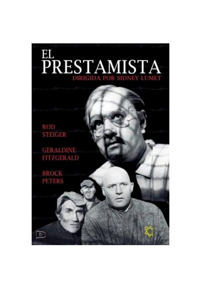 El Prestamista (The Pawbroker)