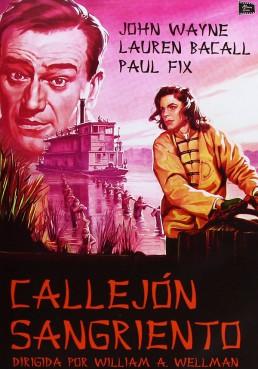 Callejón Sangriento (Blood Anlley)