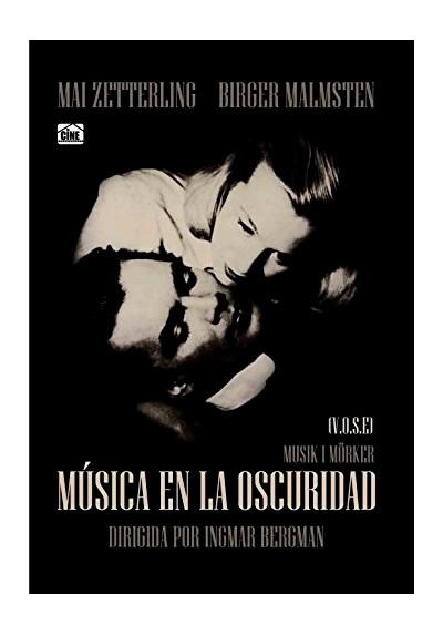Música En La Oscuridad (V.O.S.) (Musik I Mousik I Morker)