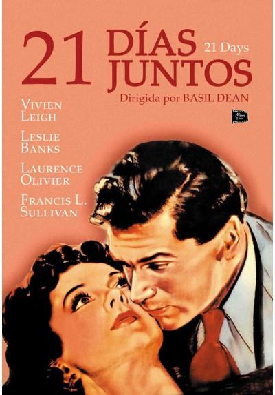 21 Dias Juntos (21 Days)