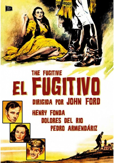 El Fugitivo (1947) (The Fugitive)