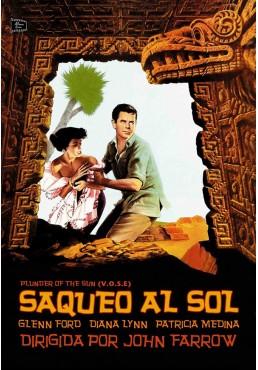 Saqueo Al Sol (V.O.S.) (Plunder Of The Sun)
