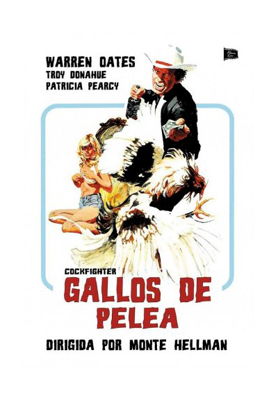 Gallos De Pelea (Cockfighter)