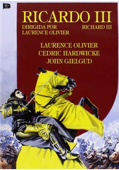 Ricardo III (1955) (Richard III)