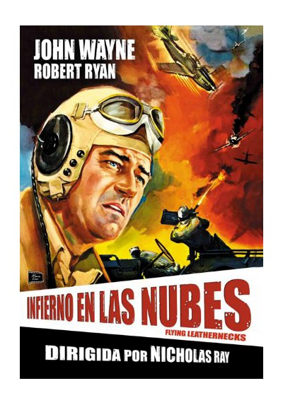 Infierno En Las Nubes (Flying Leathernecks)