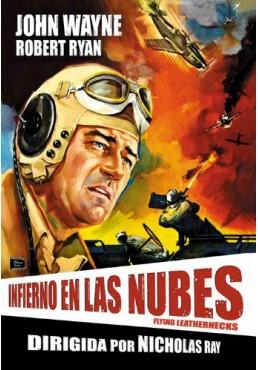Infierno En Las Nubes (Flying Leathernecks)