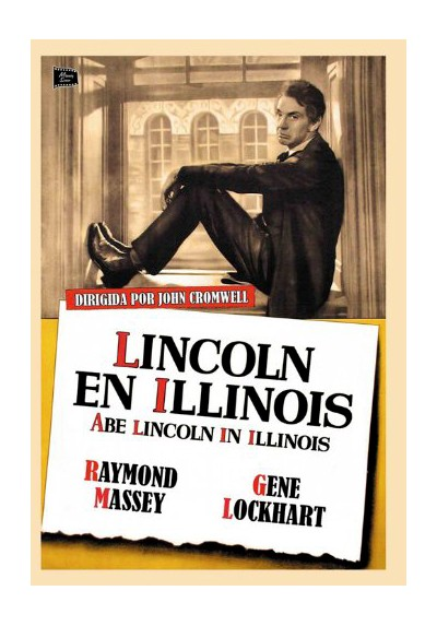 Lincoln En Illinois (Lincoln In Illinois)