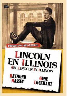 Lincoln En Illinois (Lincoln In Illinois)