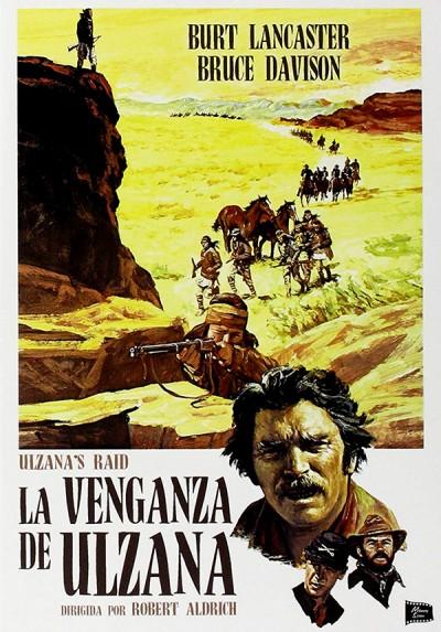 La Venganza De Ulzana (Ulzana'S Raid)