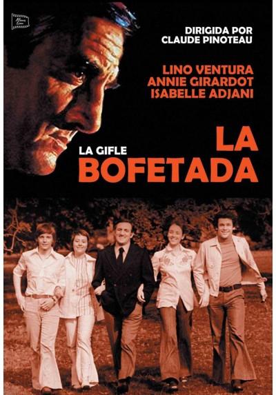 La Bofetada (La Gifle)