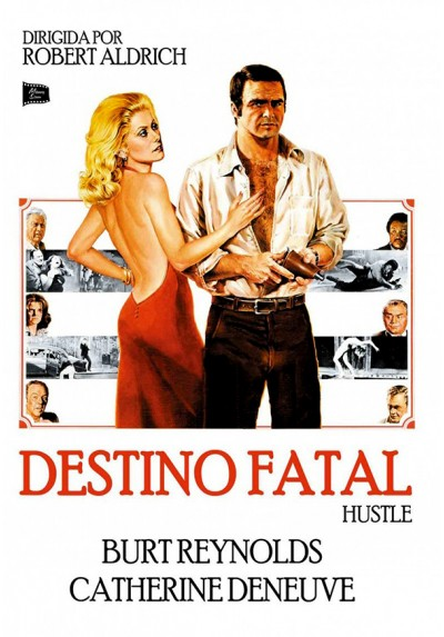 Destino Fatal (Hustle)