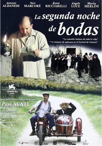La Segunda Noche De Bodas (La Seconda Notte Di Nozze)