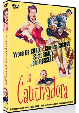 La Cautivadora (The Gal Who Took The West)