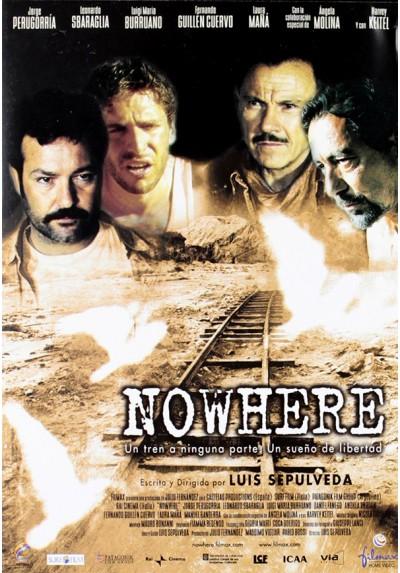 Nowhere (2002)