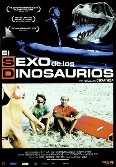 El Sexo De Los Dinosaurios