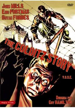 La fuga de Colditz (The Colditz Story) (V.O.S)