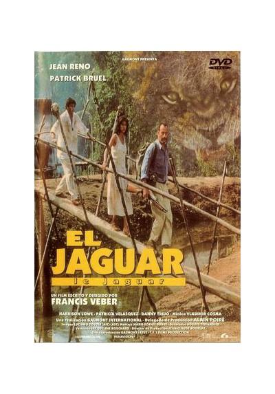 El Jaguar (Le Jaguar)