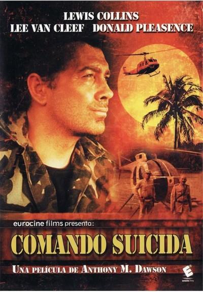 Comando Suicida