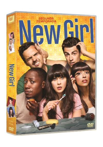 New Girl - 2ª Temporada