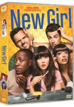 New Girl - 2ª Temporada