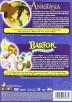 Pack Anastasia + Bartok el Magnífico