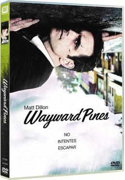 Wayward Pines - 1ª Temporada