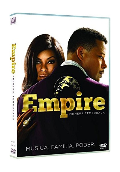 Empire - 1ª Temporada