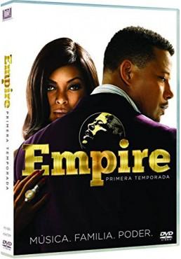 Empire - 1ª Temporada