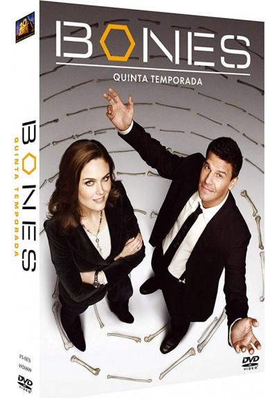 Bones - 5ª Temporada