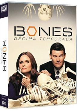 Bones - 10ª Temporada