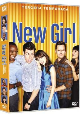 New Girl - 3ª Temporada