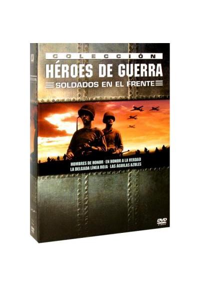 Colección Héroes de Guerra: Soldados en el Frente