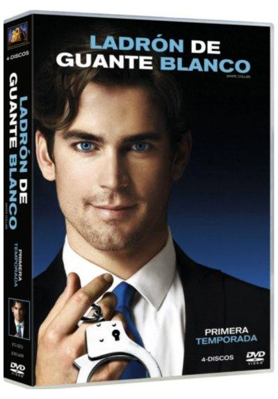 Ladrón De Guante Blanco - 1ª Temporada (White Collar)
