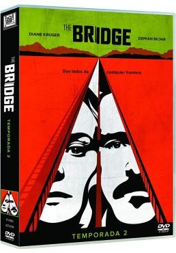 The Bridge - 2ª Temporada