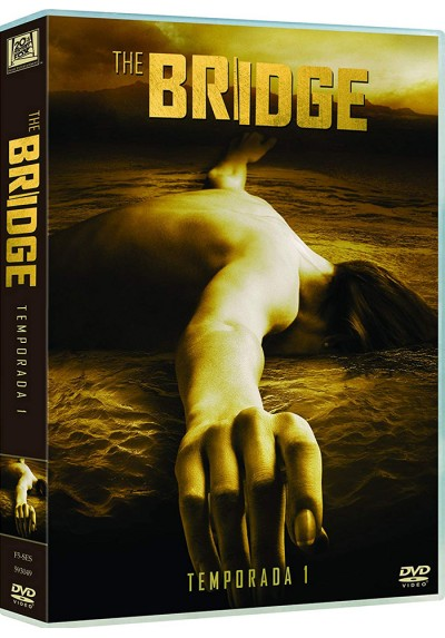 The Bridge - 1ª Temporada