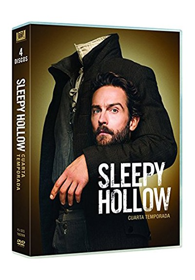 Sleepy Hollow - 4ª Temporada