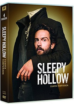 Sleepy Hollow - 4ª Temporada