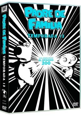 Padre De Familia - 13ª Temporada (Family Guy)
