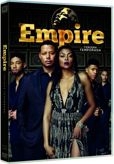 Empire - 3ª Temporada