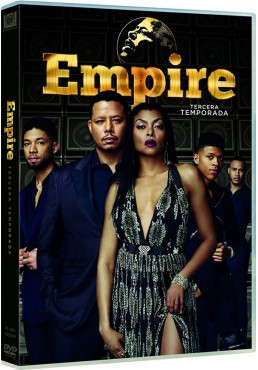 Empire - 3ª Temporada
