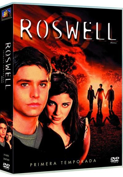 Roswell 1ª Temporada