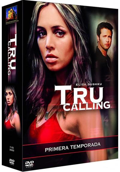 Tru Calling - Primera Temporada Completa